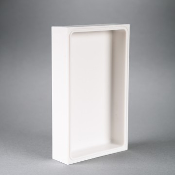 ABS plastic moulding